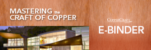 CopperCraft Product E-Binder