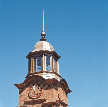 Cupola Tower