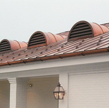 Commercial Dormers Coppercraft
